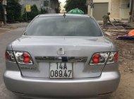 Bán ô tô Mazda MX 6 sản xuất 2005, màu bạc, nhập khẩu chính chủ, 210 triệu giá 210 triệu tại Hải Phòng
