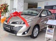 Toyota Vios G mới giá tốt, mua trả góp lãi suất 0%, 165 triệu giao xe ngay giá 467 triệu tại Hà Nội