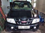 Cần bán lại xe Isuzu Dmax năm sản xuất 2007, màu đen xe nguyên bản giá 280 triệu tại Nghệ An