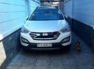 Bán xe Hyundai Santa Fe AT đời 2014, 870tr giá 870 triệu tại Tp.HCM