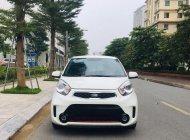 Bán Kia Morning Si AT đời 2016, màu trắng giá 355 triệu tại Hà Nội