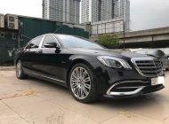 Cần bán lại xe Mercedes S450 sản xuất 2017, đăng ký 18 tên cty, xe mới 99,999% giá 6 tỷ 350 tr tại Hà Nội