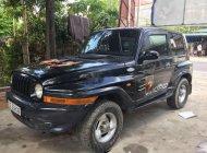 Cần bán Ssangyong Korando năm 2000, màu đen, xe nhập, giá tốt giá 85 triệu tại Nghệ An