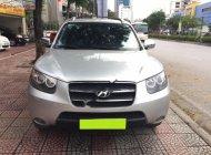 Bán ô tô Hyundai Santa Fe SLX 2.0 AT 2008, màu bạc, nhập khẩu nguyên chiếc, 515tr giá 515 triệu tại Hà Nội
