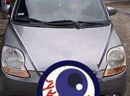 Bán Chevrolet Spark LT 0.8 MT đời 2009, màu bạc, số sàn, giá 93tr giá 93 triệu tại Quảng Nam