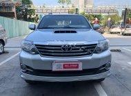 Bán Toyota Fortuner 2.5G đời 2016, màu bạc, 815tr giá 815 triệu tại Tp.HCM