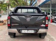 Cần bán Nissan Navara sản xuất năm 2017, màu đen, nhập khẩu Thái giá 565 triệu tại Hà Nội