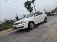 Cần bán xe Ford Laser đời 2003, màu trắng, xe như mới giá 170 triệu tại Phú Thọ