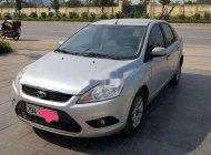 Cần bán gấp Ford Focus 2009, màu bạc số sàn, 215tr giá 215 triệu tại Hà Nội