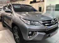 Bán Toyota Fortuner năm sản xuất 2018, màu bạc, nhập khẩu số tự động giá 1 tỷ 90 tr tại Tp.HCM