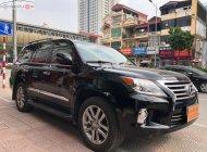 Bán xe Lexus LX đời 2014, màu đen, nhập khẩu số tự động giá 4 tỷ 300 tr tại Hà Nội