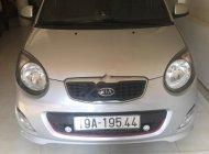 Bán Kia Morning sản xuất năm 2012, màu bạc, chính chủ giá 185 triệu tại Phú Thọ