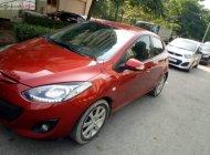Cần bán gấp Mazda 2 1.5AT sản xuất năm 2015, màu đỏ giá 395 triệu tại Hà Nội