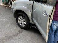 Bán Toyota Fortuner đời 2011, màu bạc, giá tốt giá 535 triệu tại Hà Nội