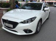 Cần bán lại xe Mazda 3 năm 2017, màu trắng, 588tr giá 588 triệu tại Hà Nội
