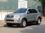 Bán ô tô Toyota Fortuner V năm sản xuất 2011, màu bạc còn mới, giá tốt giá 538 triệu tại Hà Nội