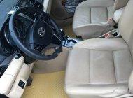 Bán xe cũ Toyota Vios đời 2017, màu vàng giá 510 triệu tại Hà Nội