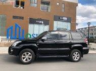Bán Toyota Land Cruiser đời 2008, màu đen, xe nhập như mới giá 691 triệu tại Tp.HCM