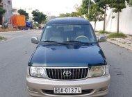 Bán ô tô Toyota Zace GL 2003, giá chỉ 195 triệu giá 195 triệu tại Bình Dương