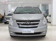 Cần bán Hyundai Grand Starex 2.5 MT năm 2012, màu bạc, xe nhập, số sàn giá 630 triệu tại Tp.HCM