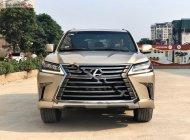 Cần bán Lexus LX 570 sản xuất năm 2015, xe nhập chính chủ giá 6 tỷ 780 tr tại Hà Nội
