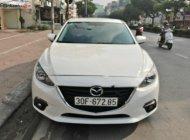 Cần bán xe Mazda 3 1.5 AT sản xuất năm 2016, màu trắng chính chủ giá 560 triệu tại Hà Nội
