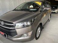 Bán xe Innova G tự động, màu đồng 2016, giảm giá xe sốc giá 760 triệu tại Tp.HCM