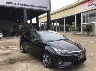 Bán xe Altis 1.8 tự động, màu đen 2018 giá 740 triệu tại Tp.HCM