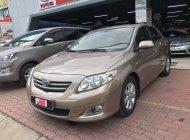 Bán Toyota Altis 1.8 G Số Tự Động Đời 2009, Liên Hệ Giá Siêu Tốt giá 470 triệu tại Tp.HCM