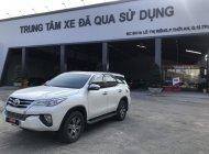 Bán Toyota Fortuner 2.4G Số Sàn Đời 2017, Xe Nhập Indonesia giá 970 triệu tại Tp.HCM