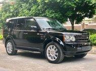 Xe LandRover Discovery sản xuất năm 2010, màu đen, nhập khẩu giá 1 tỷ 750 tr tại Hà Nội