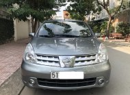 Cần bán xe Nissan Livina mode 2011 tự động giá 335 triệu tại Tp.HCM