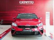 Kia Cerato 2021 ưu đãi tới 30tr, hỗ trợ vay 90% giá trị xe giá 540 triệu tại Tp.HCM