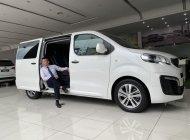 Giá xe Peugeot Traveller màu trắng về Thái Nguyên  giá 1 tỷ 629 tr tại Hà Nội