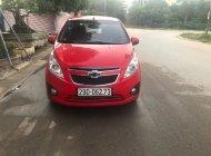 Xe Chevrolet Spark van năm 2011, màu đỏ, nhập khẩu giá 168 triệu tại Hà Nội