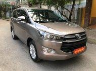 Bán xe Toyota Innova 2.0 E đời 2016, màu xám chính chủ, giá tốt giá 630 triệu tại Hà Nội