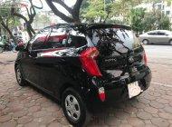 Bán xe Kia Morning Van 1.0 đời 2014, màu đen, nhập khẩu giá 255 triệu tại Hà Nội