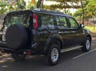 Bán Ford Everest 2.5L 4x2 MT sản xuất năm 2010, màu đen, số sàn, máy dầu giá 390 triệu tại Hà Nội