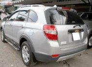 Cần bán gấp Chevrolet Captiva 2009, màu bạc, giá 330tr giá 330 triệu tại Tp.HCM