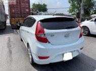 Bán Hyundai Accent 2015, màu trắng, xe nhập số tự động xe nguyên bản giá 475 triệu tại Hà Nội