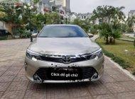 Bán xe Toyota Camry 2.5Q đời 2018, màu hồng, chính chủ giá 1 tỷ 150 tr tại Hà Nội