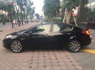 Cần bán Kia K3 1.6 AT đời 2014, màu đen, giá chỉ 470 triệu giá 470 triệu tại Hà Nội