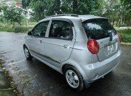 Cần bán Chevrolet Spark năm sản xuất 2009, màu bạc, 88tr giá 88 triệu tại Nghệ An
