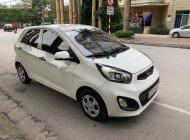 Bán Kia Morning năm 2013, màu trắng, xe nhập, 248tr giá 248 triệu tại Hà Nội