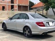 Cần bán gấp Mercedes C200 năm 2014, màu bạc giá 735 triệu tại Tp.HCM