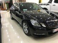 Bán Mercedes E250 năm 2010, màu đen giá 600 triệu tại Quảng Ninh