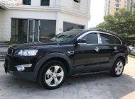 Bán Chevrolet Captiva LT 2.4 MT năm sản xuất 2013, màu đen số sàn giá 415 triệu tại Hà Nội