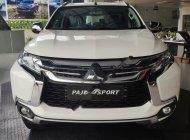Bán xe Mitsubishi Pajero Sport đời 2019, màu trắng, nhập khẩu giá cạnh tranh giá 888 triệu tại An Giang