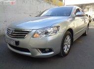 Cần bán xe Toyota Camry 2012, màu bạc xe nguyên bản giá 645 triệu tại Tp.HCM