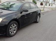 Xe Chevrolet Cruze LS 1.6 MT đời 2010, màu đen xe gia đình giá 274 triệu tại Nam Định
